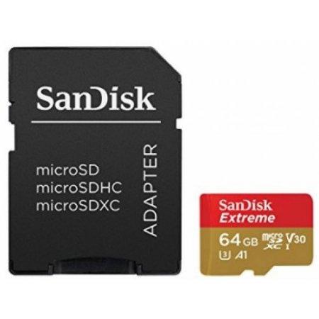 Sandisk - Sdsqxaf-064g-gn6ma