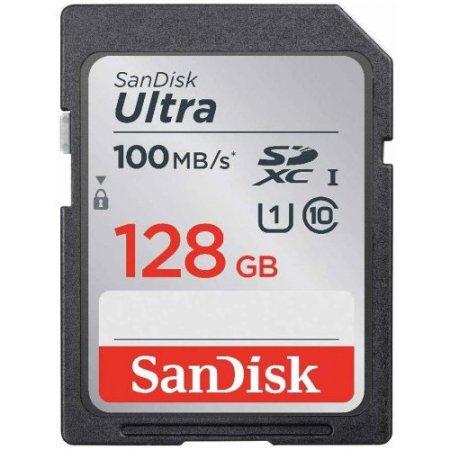 Sandisk - Sdsdunr128ggn6in