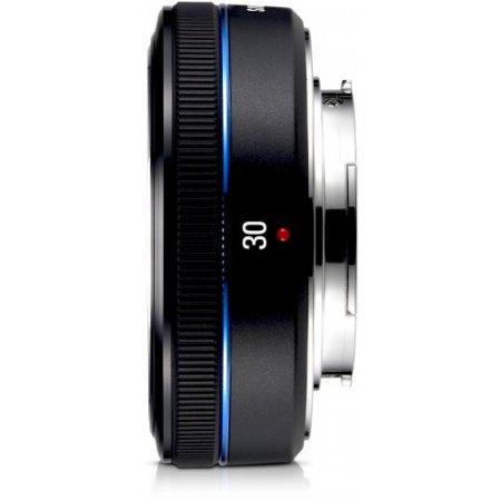 Samsung Obiettivo - Ex-s30nb
