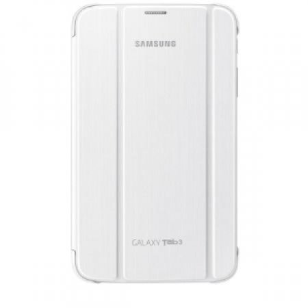 SAMSUNG Cover bianca per Galaxy Tab 3 8.0 - EF-BT310BWEGWW