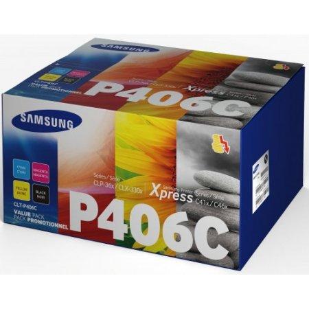 Samsung - Cltp406c