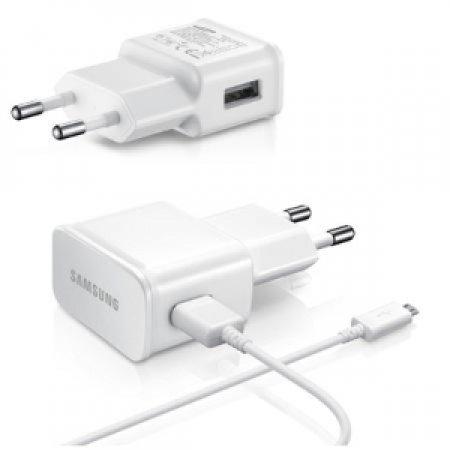 SAMSUNG Caricabatterie per Samsung Galaxy Note 8.0 - ETA-U90EWEGSTD