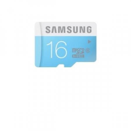 SAMSUNG Scheda microSD da 16 GB - MB-MS16D EU