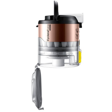 Samsung Aspirapolvere senza sacco - Vc06h70f0hd/et