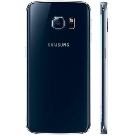 SAMSUNG 4G LTE / Wi-Fi Direct - GALAXY S6 EDGE 32GB SM-G925 BLACK
