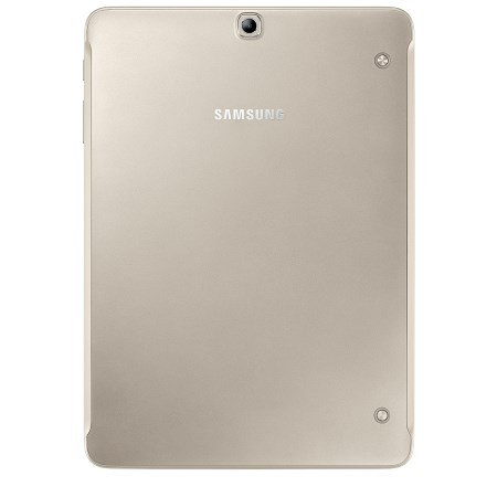 "Samsung Schermo 9.7"" 2048 x 1536 Multi-touch Super AMOLED - Galaxy Tab S2 9.7 32gb T815 Gold"