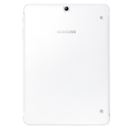 "Samsung Schermo 9.7"" 2048 x 1536 Multi-touch Super AMOLED - Galaxy Tab S2 9.7 32Gb T815 White"
