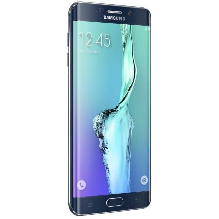 Samsung 4G LTE / Wi-Fi / NFC - Galaxy S6 Edge+ Black 32gb