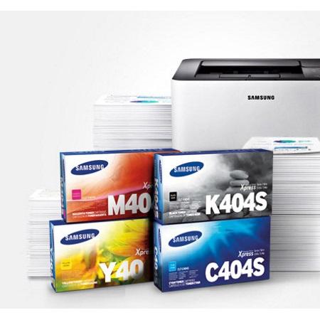 Samsung Stampante laser a colori - Xpress C430