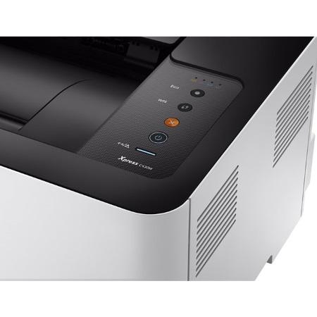 Samsung Stampante laser a colori - Xpress C430w