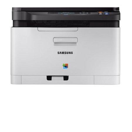 Samsung Stampante laser a colori Multifunzione - Xpress C480