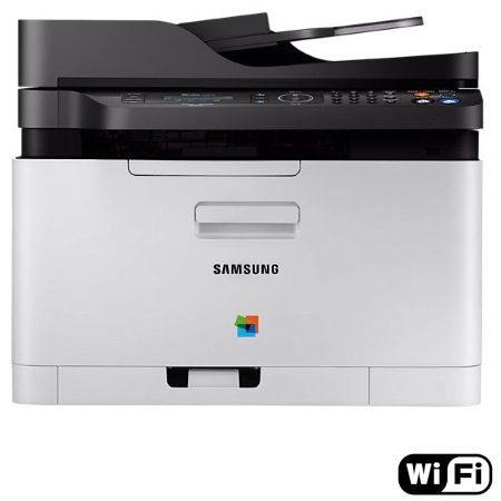 Samsung - Xpress C480fw