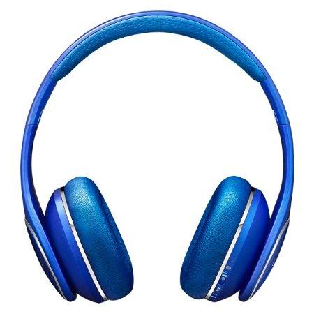 Samsung - Level On Blue Bluetooth Wireless