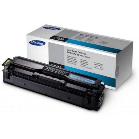 Samsung Toner - Clt-c404s St966a