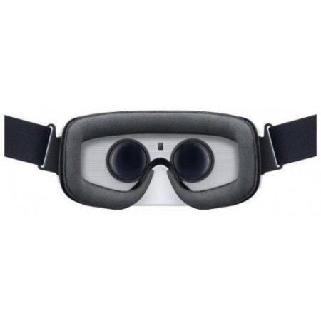 Samsung Visore virtuale - Gear Vr Sm-r322wh