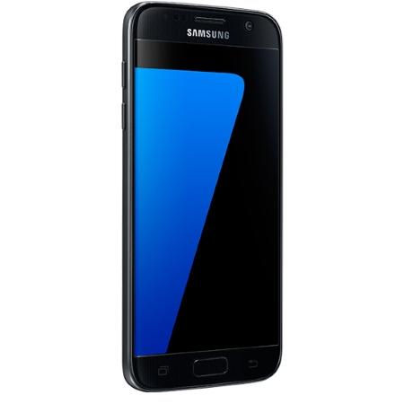 Samsung 4G LTE / Wi-Fi a/b/g/n/ac/ NFC - Galaxy S7 Hero Black