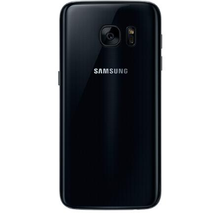 Samsung - Galaxy S7 Hero Black