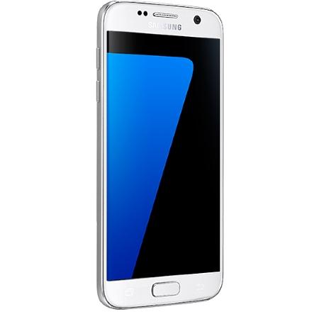 VODAFONE 4G LTE / Wi-Fi / NFC - Samsung Galaxy S7 Hero White