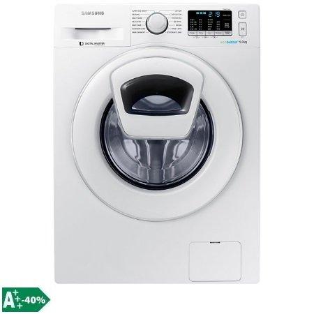 Samsung - AddWash Ww90k5410ww