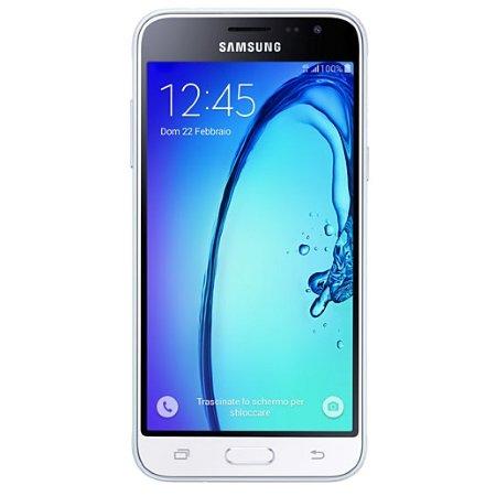 Samsung 4G LTE / Wi-Fi / NFC - Galaxy J3 2016 White