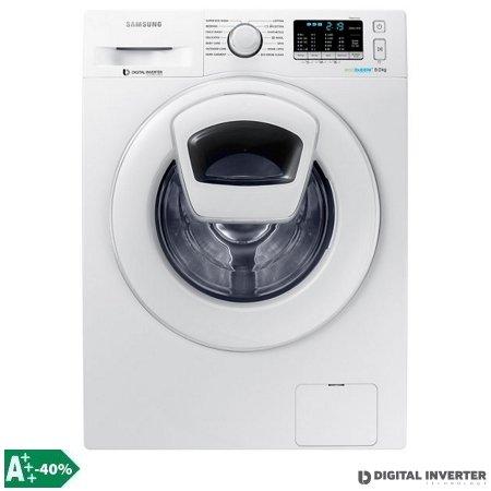 Samsung - AddWash WW80K5410WW