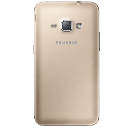 Samsung 4G LTE / Wi-Fi - Galaxy J1 2016 Gold