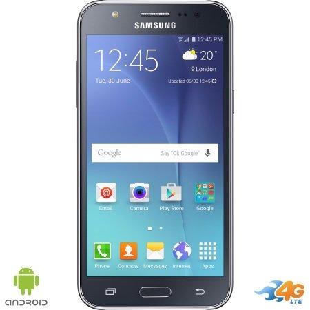Samsung 4G LTE - Galaxy J7 2016 Black
