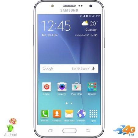 Samsung - Galaxy J7 2016 White