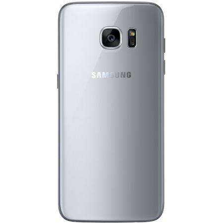 Samsung 4G LTE / Wi-Fi / NFC - Galaxy S7 Edge Silver