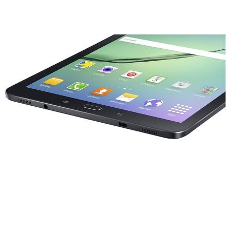 "Samsung 4G LTE / Wi-Fi - Galaxy Tab S2 LTE 9.7"" Sm-t819 Black"