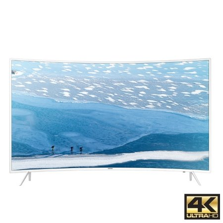 "Samsung Smart TV curvo a LED da 49"" - Ue49ku6510"