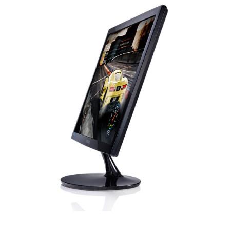 """Samsung Monitor LED da 24"""" - S24D330H"""