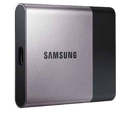 Samsung Disco SSD - SSD T3 250 GB