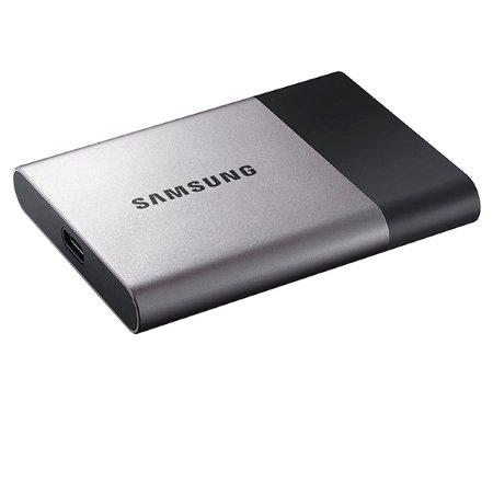 Samsung - SSD T3 250 GB