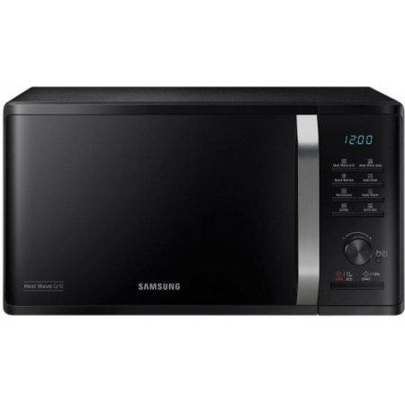 Samsung M/o con grill ventilato - Mg23k3575ck