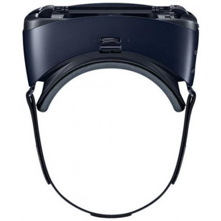 Samsung - Gear Vr Note 7 Sm-r323nbkait