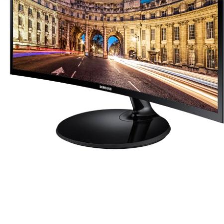 "Samsung Monitor LED 27"" - SM-C27F390FHU"
