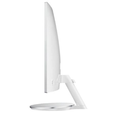 """Samsung Monitor Curvo 27"""" LED 16:9 - SM-C27F591FDU"""