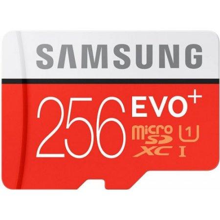 Samsung - Mbmc256da