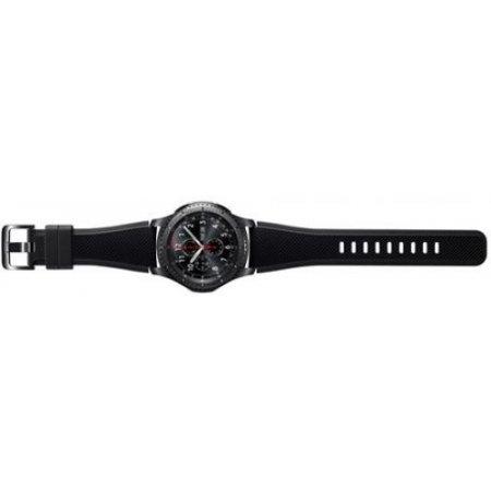 Samsung Smartwatch 4gb. - Gear S3 Frontiersm-r760ndaaitv Nero