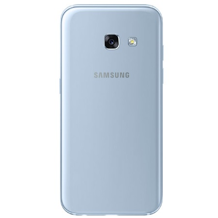 "Samsung Display 4.7"" SuperAMOLED - Galaxy A3 (2017) -  A320 Blue"