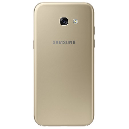 "Samsung Display 5.2"" SuperAMOLED - Galaxy A5 (2017) - A520 Gold"