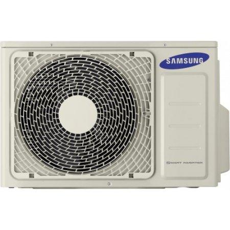 Samsung KIT mono split completo INVERTER - Maldives Plus 9000 BTU F-ar09kpe