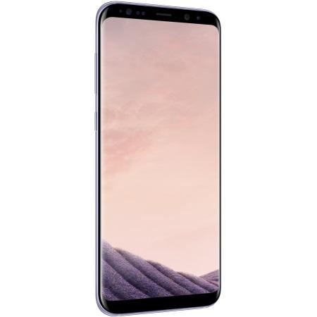 Samsung 4G LTE / Wi-Fi - Galaxy S8 Plus Orchid Grey