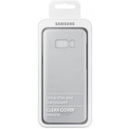 """Samsung Cover smartphone fino 6.2 """" - Ef-qg955csegww Silver"""