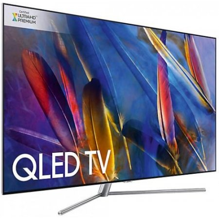 "Samsung Tv led 65"" ultra hd 4k hdr - Qe65q7f"