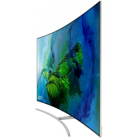 "Samsung Tv led 55"" ultra hd 4k hdr - Qe55q8c"