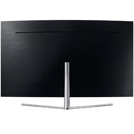 """Samsung TV QLED da 49"""" - QLED Qe49q7c Curvo"""