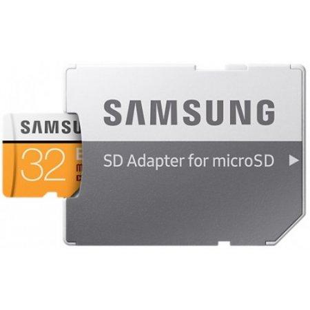 Samsung Micro sdhc - Mb-mp32ga/eu