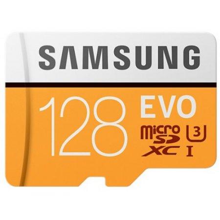 Samsung Micro sdhc - Mb-mp128ga/eu